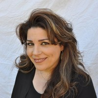 Mariam Komeili